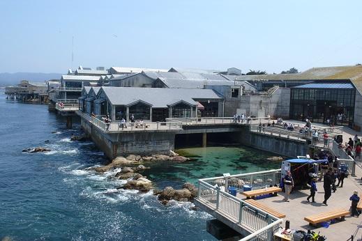 Monterey/Californie