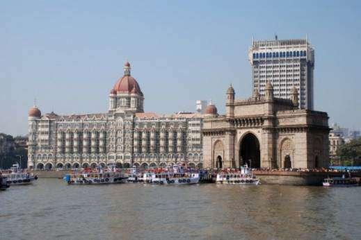 Mumbai/Bombay