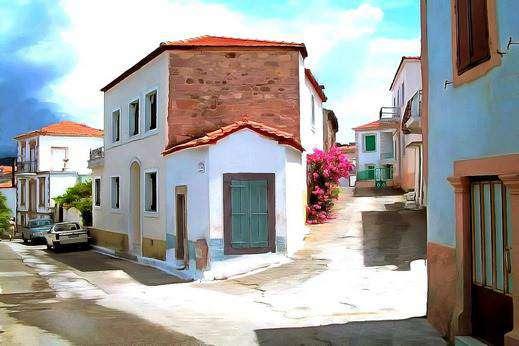 Mytilene - Lesbos