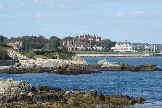 Newport/Rhode Island