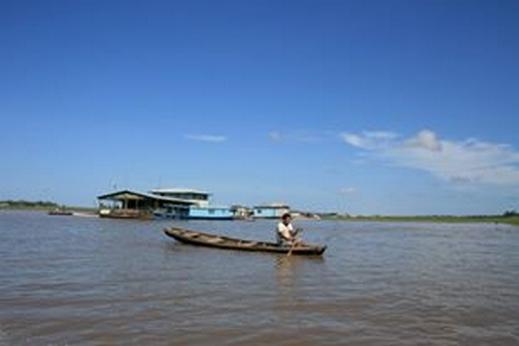 Parintins - Amazone