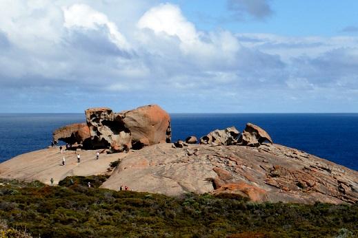 Penneshaw & Kangaroo Island