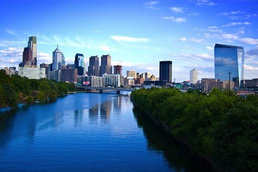Philadelphie/Etat de Pennsylvanie