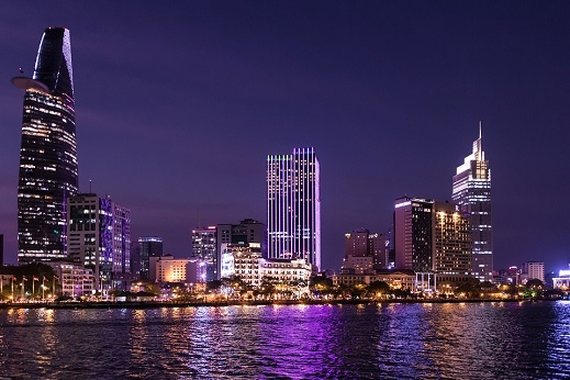 Phu My - Ho Chi Minh City