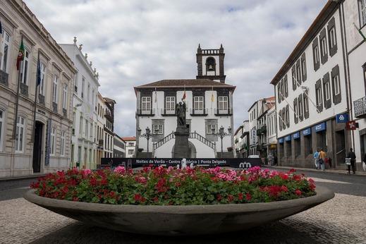 Ponta Delgada/Açores
