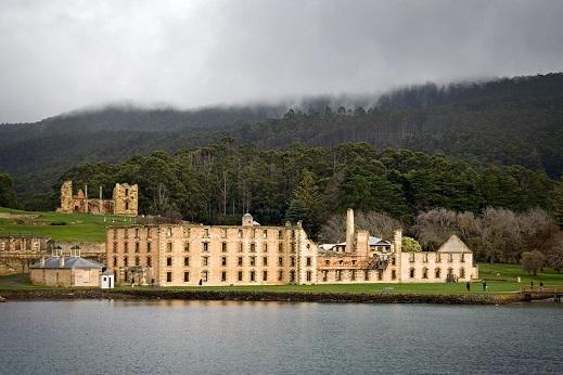 Port Arthur/Tasmanie