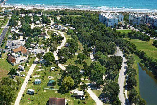 Port Canaveral - Orlando/Floride