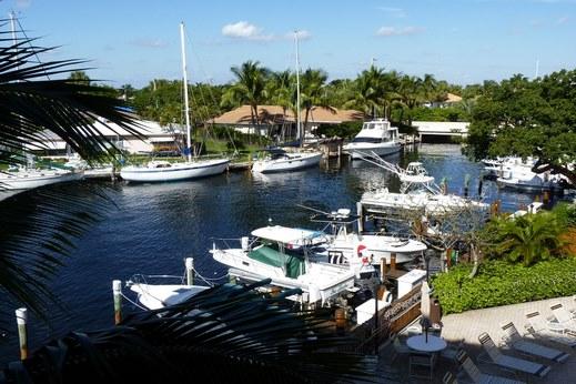 Port Everglades/Floride