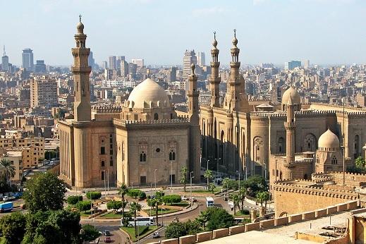 Port Said - Le Caire