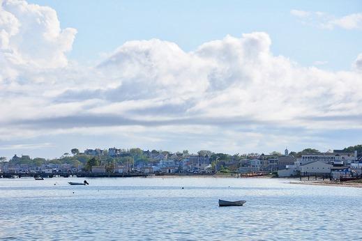 Provincetown/Etat du Massachusetts