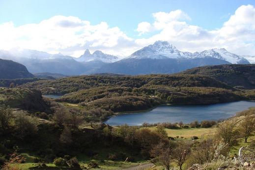 Puerto Aysen - Chacabuco