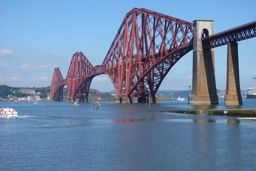 Queensferry - Edimbourg