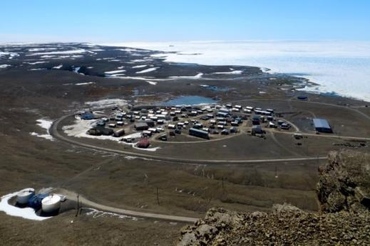 Resolute - Nunavut