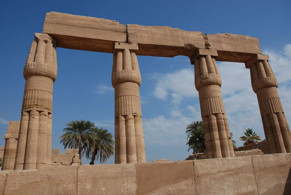 Safaga/Luxor