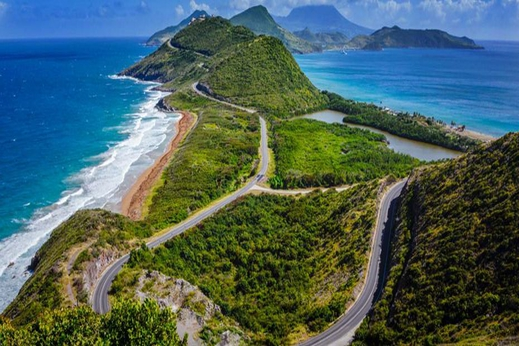Saint-Kitts