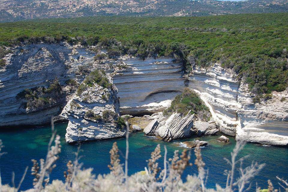Santa Amanza - Corse