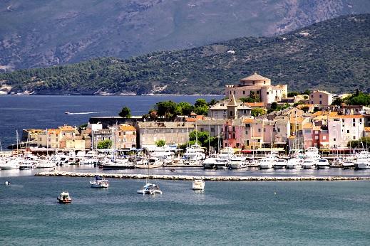 St Florent (Corse)