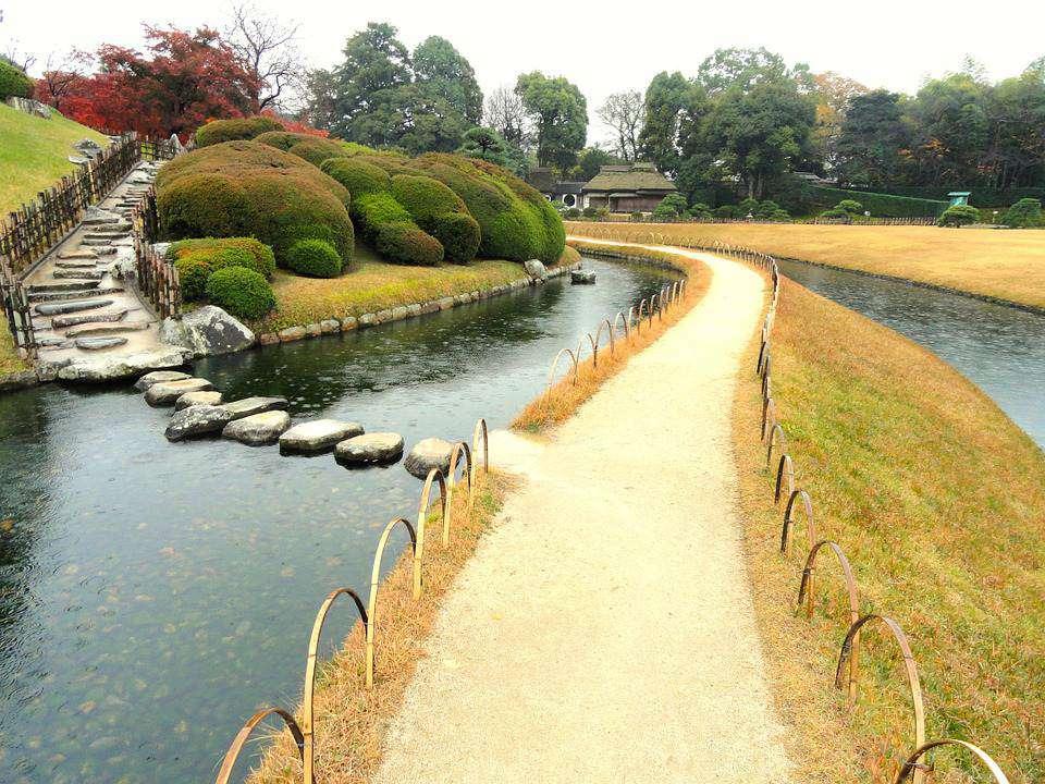 Tamano - Okayama