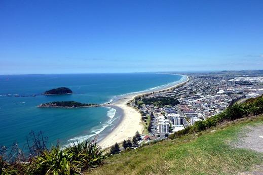 Tauranga - Rotorua