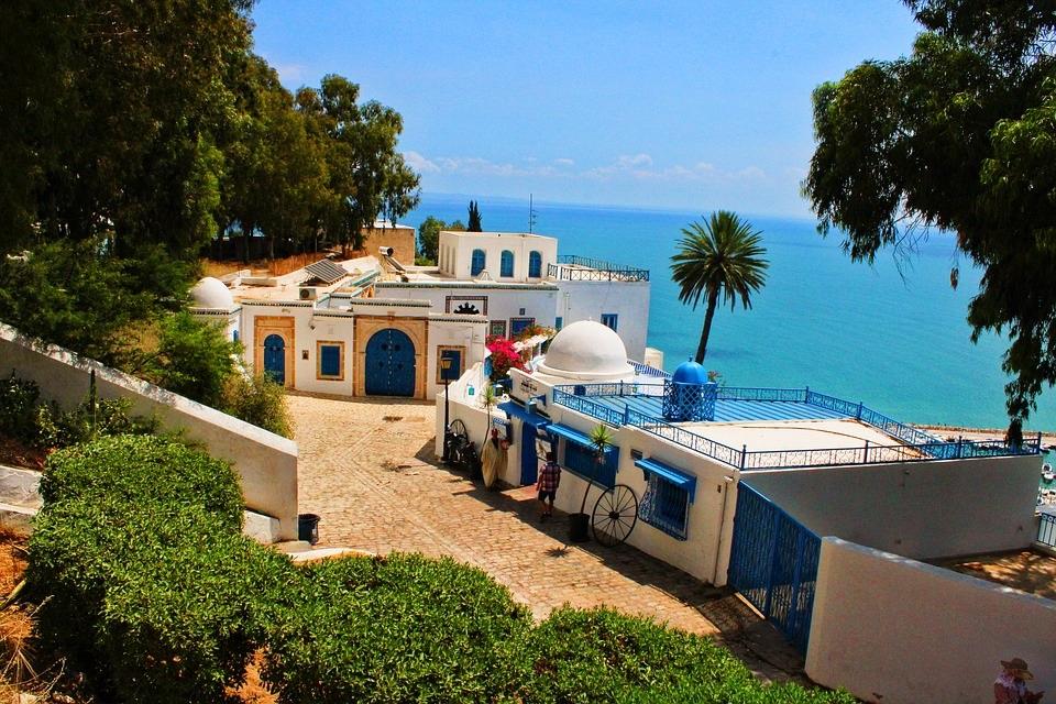 Tunis/La Goulette