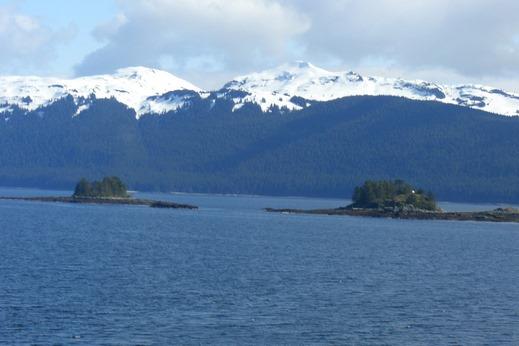Unalaska Bay/Alaska