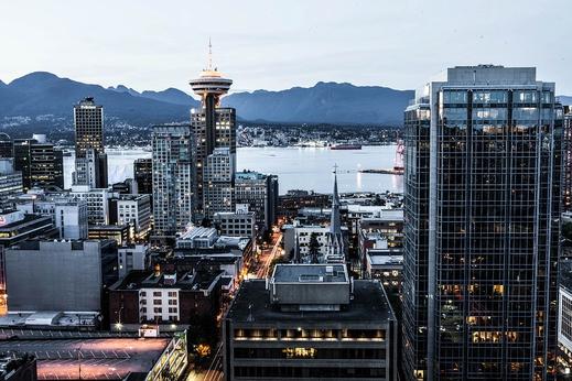 Vancouver - Colombie-Britannique