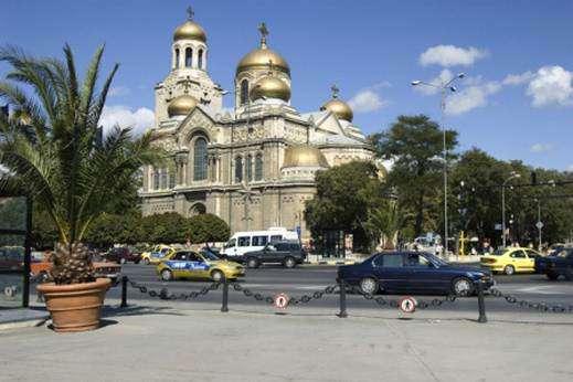 Varna-Zapad
