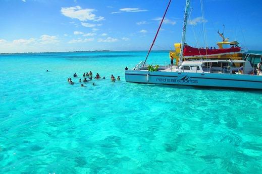 West end, cayman brac, cayman islands
