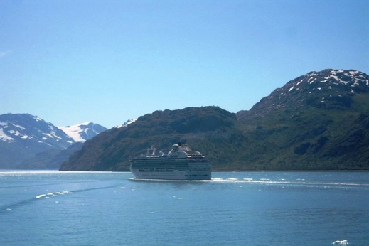 Whittier - Anchorage/Alaska