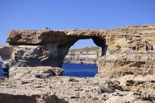 Xlendi - Ile de Gozo