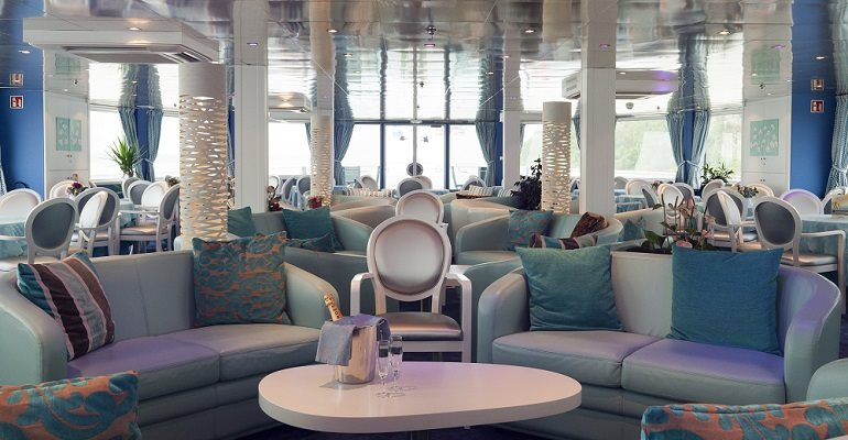 Le ms cyrano de bergerac navigue sur la gironde - Salon de the bergerac ...