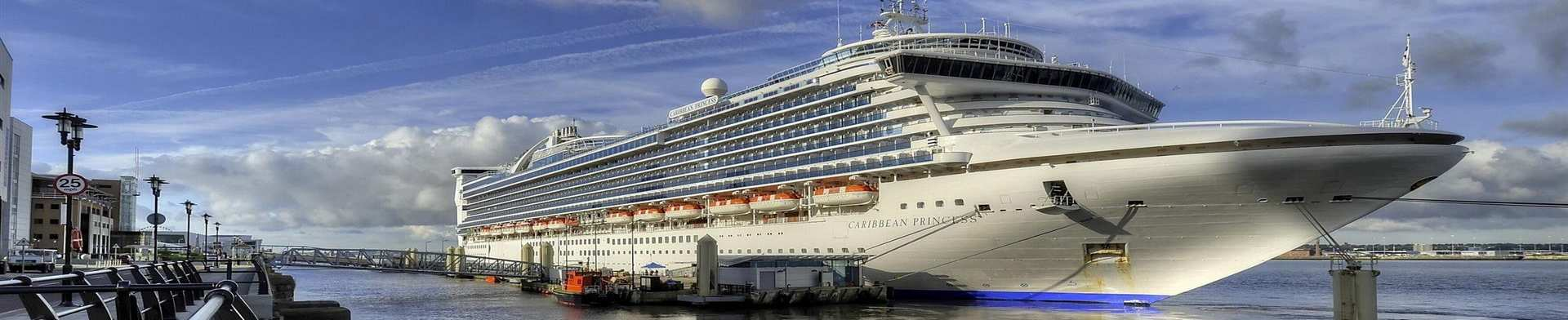 Compagnie Princess Cruises