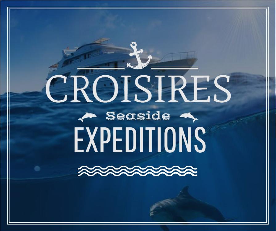 Croisière expédition